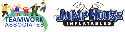 Bounce House Rental and Fundraising Opportunities: Teamwork Fundraising